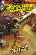 Justice League of America Vol 3-11 Cover-4