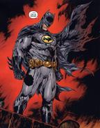 Batman-Eye of the Beholder, Part One Hear No Evil