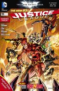 Justice League Vol 2-11 Cover-4