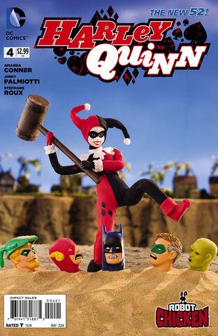 File:Harley Quinn Vol 2-4 Cover-2.jpg
