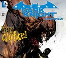 Batman: The Dark Knight (Volume 2) Issue 23