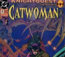 Catwoman (Volume 2) Issue 6