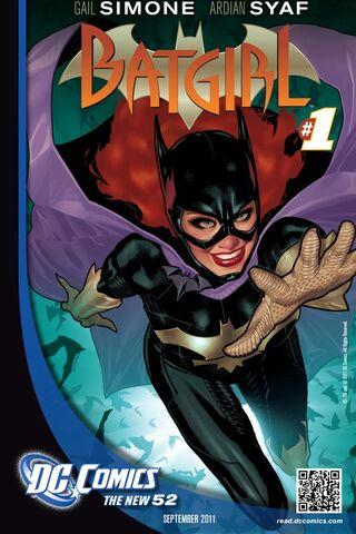 File:Batgirl Volume 4 Poster.jpg