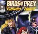 Birds of Prey Issue 99