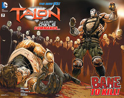Talon Vol 1-7 Cover-1