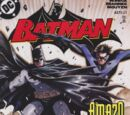 Batman Issue 637