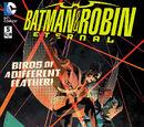Batman and Robin Eternal (Volume 1) Issue 5