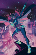 Batgirl Vol 4-52 Cover-1 Teaser