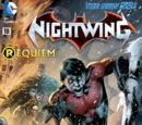 Nightwing (Volume 3) Issue 18