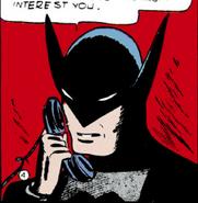 Batman DC 28-29