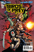 Birds of Prey Vol 3-3 Cover-1