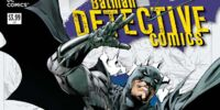 Detective Comics (Volume 2)/Gallery