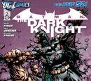 Batman: The Dark Knight (Volume 2) Issue 2