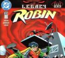 Robin (Volume 4) Issue 33