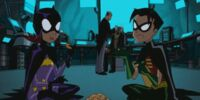 The Batman Episode 4.12: The Joining, Part 1