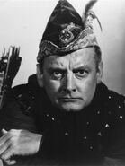 Batman '66 - Art Carney as The Archer