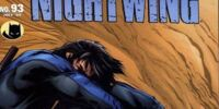 Nightwing (Volume 2) Issue 93