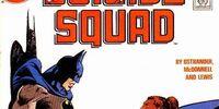 Suicide Squad Issue 10