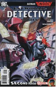 Detective Comics Vol 1-854 Cover-2