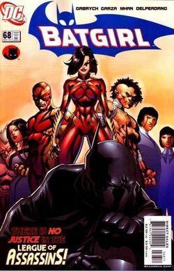 Batgirl68