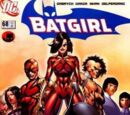 Batgirl Issue 68