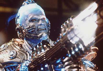 Image result for mr freeze