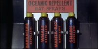 Oceanic Repellent Batsprays