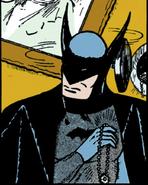 Batman DC 30-31