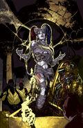 Harley Quinn Vol 2-21 Cover-2 Teaser