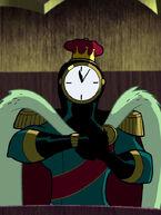 Clock King BBB