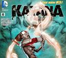 Katana (Volume 1) Issue 6