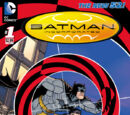Batman Incorporated (Volume 2) Issue 1