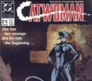 Catwoman Issue 2