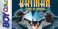 Batman: Chaos in Gotham
