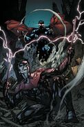 Justice League Vol 2-25 Cover-5 Teaser