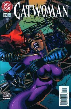Catwoman33v