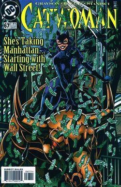 Catwoman67v