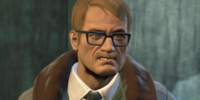 James Gordon (Batman: Arkham Origins)