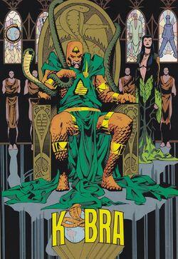 Kobra Cult