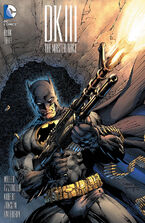 The Dark Knight III The Master Race Vol 1-3 Cover-2