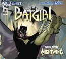 Batgirl (Volume 4) Issue 3