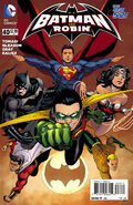 Batman and Robin Vol 2-40 Cover-1
