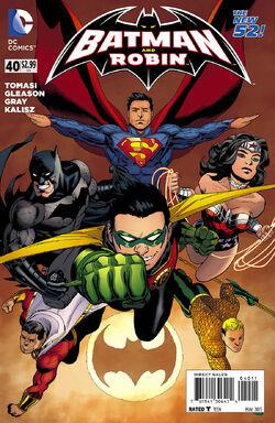 Batman and Robin Vol 2-40 Cover-1