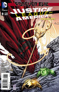 Justice League of America Vol 3-8 Cover-1