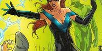 Nightwing (Cheyenne Freemont)