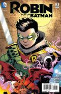 Robin Son of Batman Vol 1-3 Cover-1
