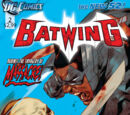 Batwing (Volume 1) Issue 2