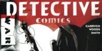 Detective Comics Issue 799