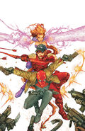 Red Hood and The Outlaws Vol 1-1 Cover-1 Teaser
