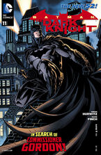 Batman The Dark Knight Vol 2-11 Cover-1